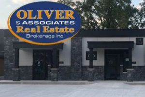 Oliver and assciates grand bend ontario for sale